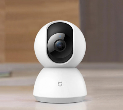 🌟Xiaomi Mijia Smart IP Camera 1080P WiFi Panoramic Intelligent Seguridad Cámara