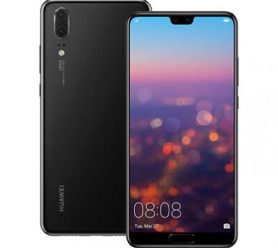 NUEVO Huawei P20 (EML-L29) 5.8  4GB / 128GB LTE Doble SIM Desbloqueado NEGRO
