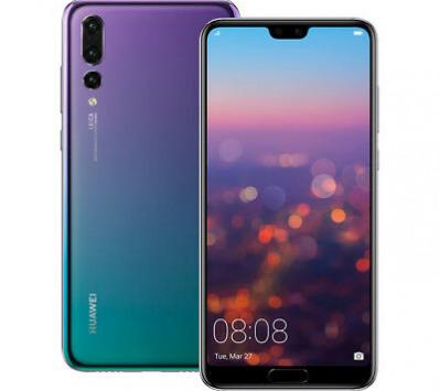 NUEVO Huawei P20 Pro (CLT-L29) 6.1  128GB LTE Doble SIM Desbloqueado CREPÚSCULO